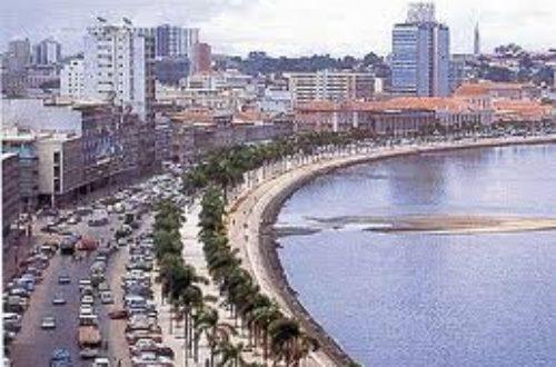 Article : Le top 5 des capitales africaines les plus chères en 2012