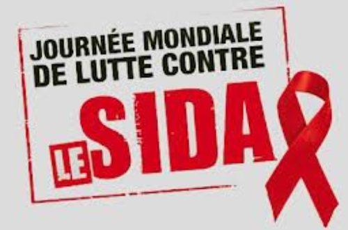 Article : La lutte contre le SIDA de la détresse à l'espoir!