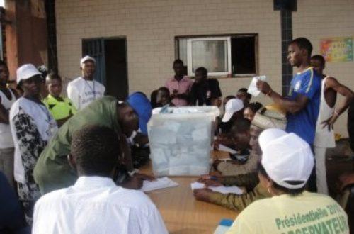 Article : Législatives en Guinée enfin la date ou une de plus?