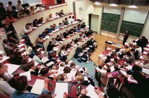 Article : Système éducatif ukrainien: les trois choses que j'aimerai importer dans mon pays