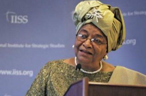 Article : Le top 5 des chefs d'états africains qui rentreront dans l'Histoire par la grande porte