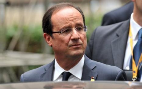 Le président français François Hollande source Google images