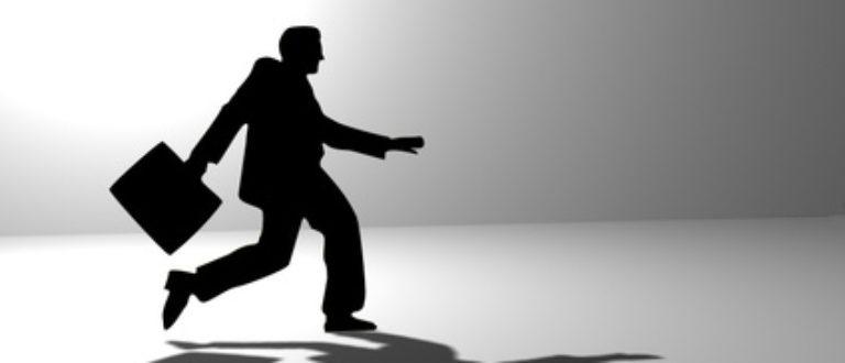 Article : Les élites et l'art de fuir les responsabilités