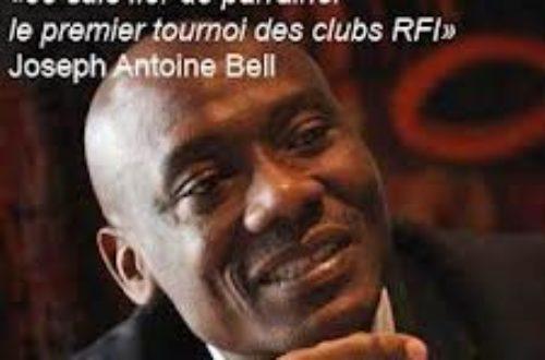 Article : RFI la radio mondiale et ses auditeurs marquent la CAN 2013