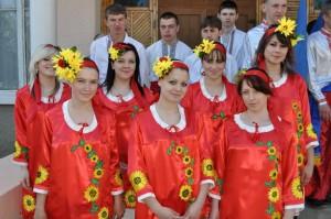 Les charmantes demoiselles de Berezovskou