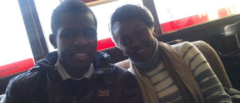Article : Célébration du 8 mars : une africaine d'Ukraine s'exprime