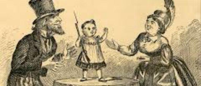 Article : Jonylah ou l'histoire réelle de la petite fille qui ne voulais que vivre
