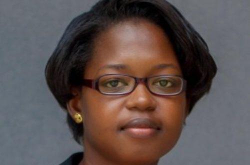 Article : Mylène Colmar «la madame Caraïbe» de Mondoblog