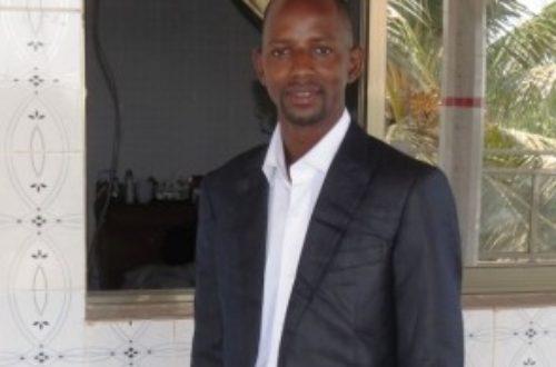 Article : Prix du meilleur blog francophone : Il était une fois Alimou Sow et les BoBs
