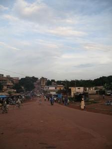 Labe, Guinea - Conakry par Jurgen via Flickr, CC