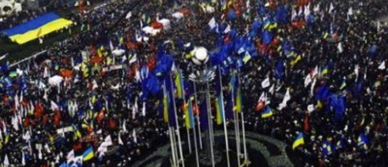 Article : Ukraine : inquiétudes et craintes de la diaspora estudiantine africaine