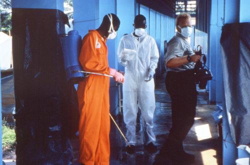 Article : Ce qu'on devrait savoir sur Ebola