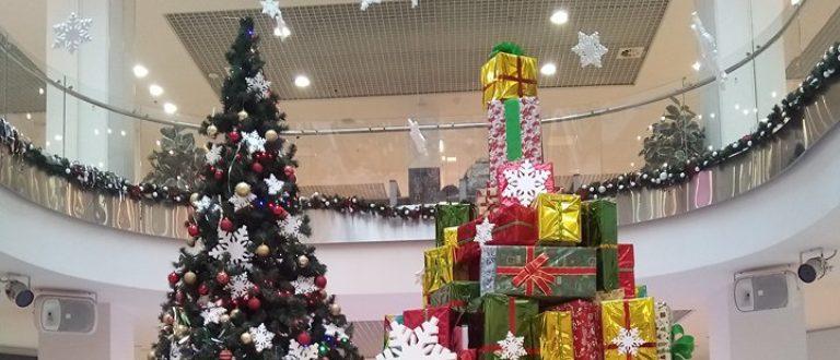 Article : Ukraine : Père Noel vs Grand Père Neige !