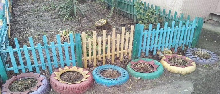 Article : Ukraine : Des idées pour le recyclage de vos pneux usagés ?