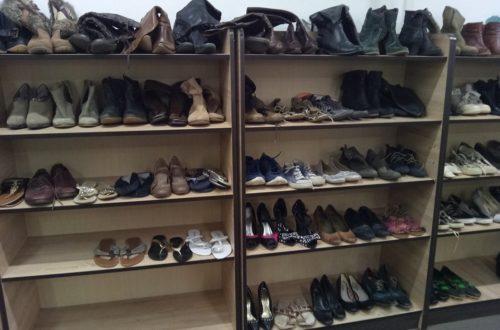 Article : L'art ukrainien de s'habiller pour moins que rien