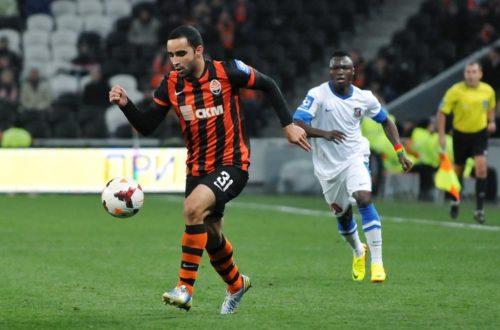 Article : Ligue des Champions : Kiev retient son souffle avant le match Shakhtar Donetsk – Lyon